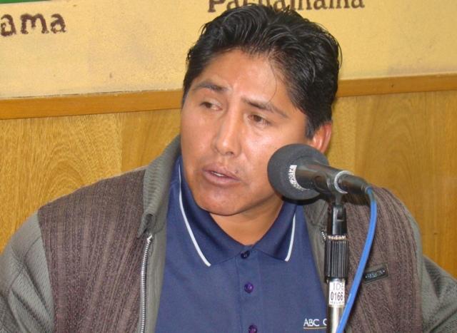 Arnaldo Flores Laureano