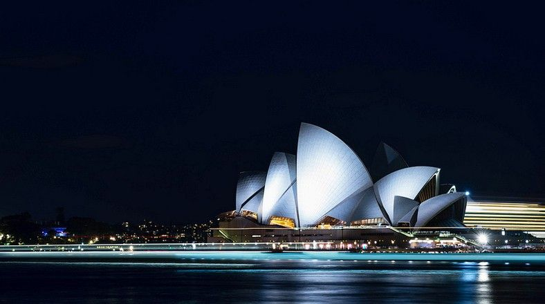Australia. (Foto: Nicki Mannix / Flickr bajo licencia Creative Commons)