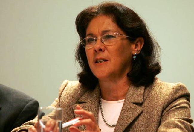 Cecilia Blondet, directora de Proética (Foto: Radio Pachamama)