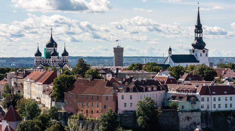 Estonia.(Foto: rlanvin / Flickr bajo licencia de Creative Commons)