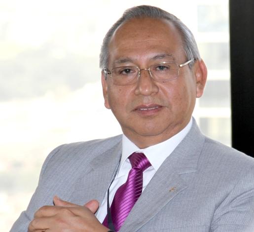 Héctor Reyes Cruz, Presidente de Petroperú.