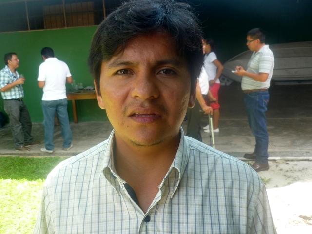 Henderson Hualinga