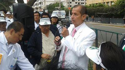 Luis Ríos Galdo