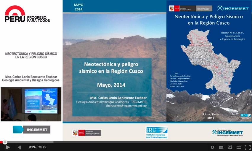 Neotectónica-y-Peligro-Sísmico-en-la-región-Cusco