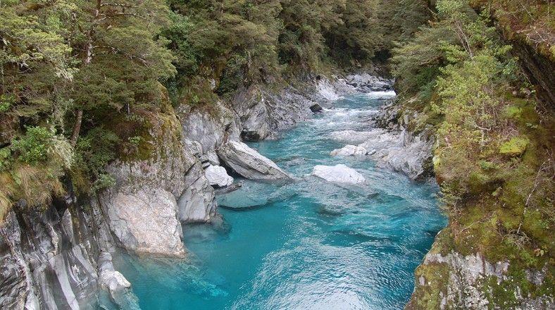Nueva Zelanda.(Foto: edwin.11 / Flickr bajo licencia Creative Commons)