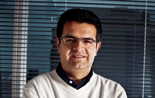 Roberto Varela, gerente de Recursos Humanos de Kimberly Clark. (Foto: Aptitus)