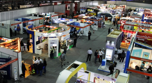 Salón Internacional de la Energía Eléctrica superó expectativas con éxito rotundo