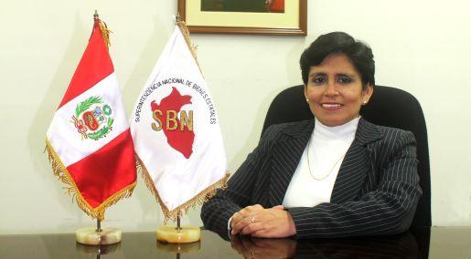 Sonia Cordero.