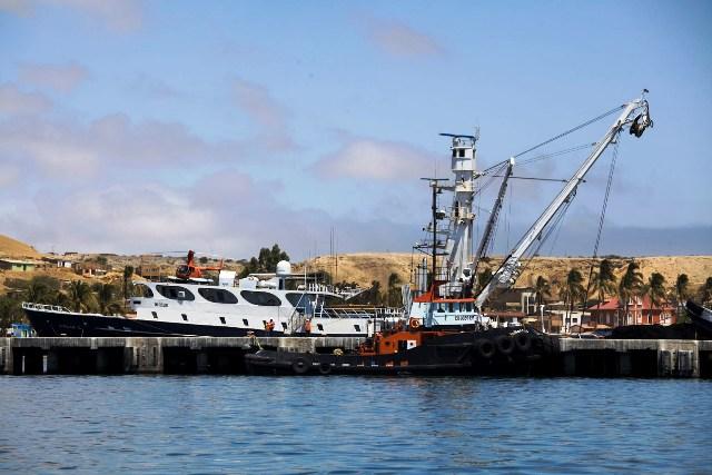 Terminales Portuarios Euroandinos presentó recientes inversiones realizadas en el puerto de Paita