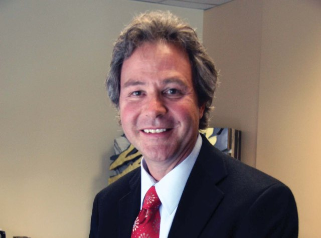 Christopher E. Herald, Chief Executive Officer