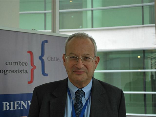 David Sainsbury