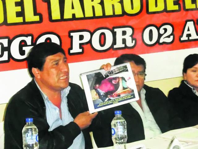 (Foto: Correo)