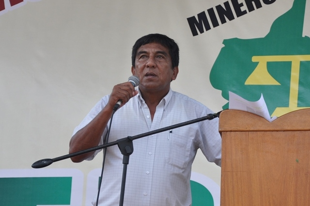 Luis Otsuka Salazar