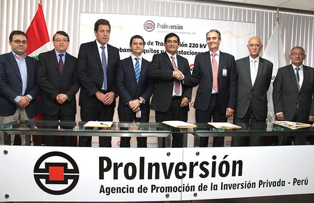Foto: Proinversión