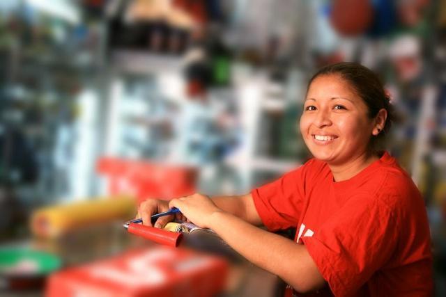 Citi Perú y Aprenda desarrollan programa social para mujeres emprendedoras