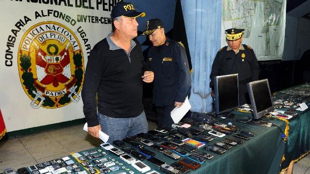 Ministro Daniel Urresti (Foto: Perú 21)