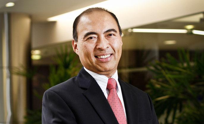 Gustavo Yamada,  decano de la Facultad de Economía de la Universidad del Pacífico