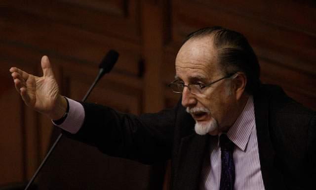 Martin Belaunde (Foto: La República)