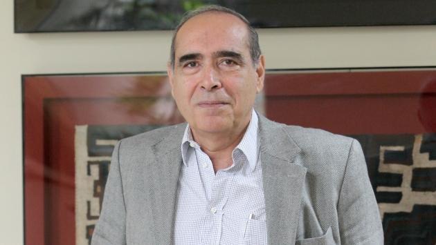 Roberto Abusada (Foto: Perú 21)