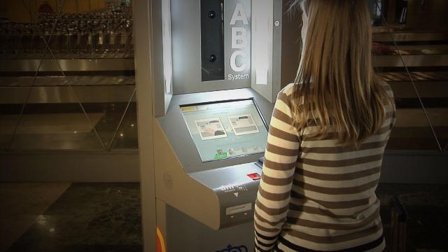 Sistema biométrico