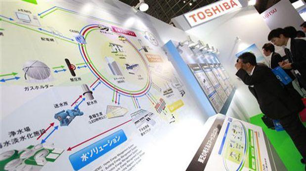 Japón es uno de los principales países proveedores de esta tecnología.(AP)