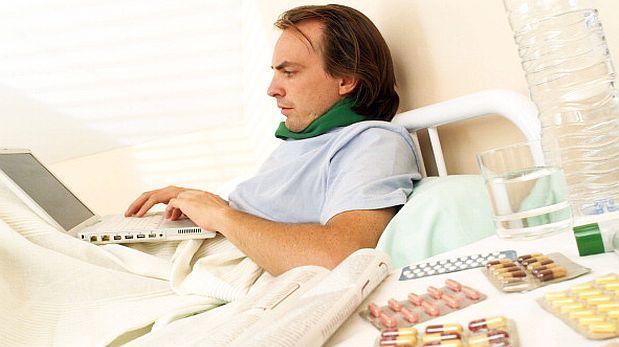 Una persona adicta al trabajo necesita reafirmación externa constante. (Foto: Getty Images)