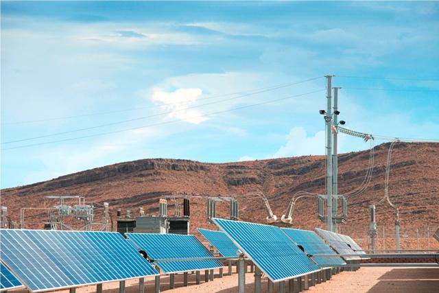 Foto ABB Energía Solar