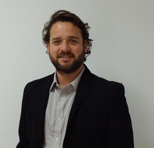 Gonzalo Villarán ,Director de UTEC Ventures.