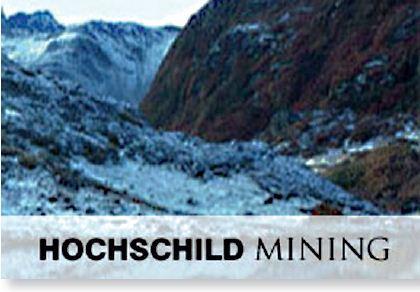 HOCHSCHILD MINING