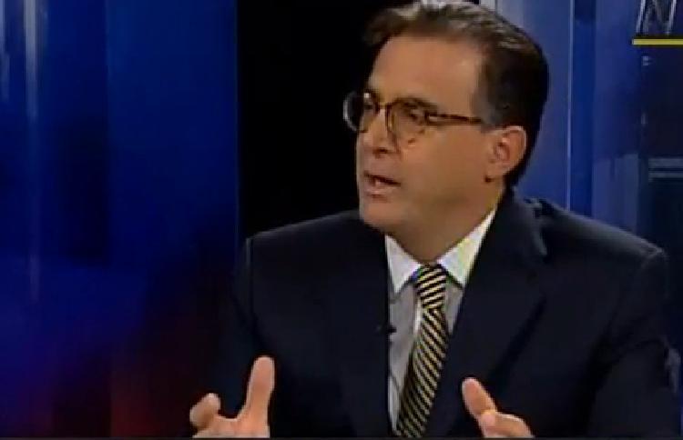 Jaime Pinto, especialista en Hidrocarburos.(Foto: Captura de pantalla)