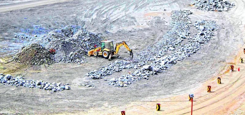 Casi el 28% del territorio de Junín se halla en manos de la minería.(Fotos:Correo)