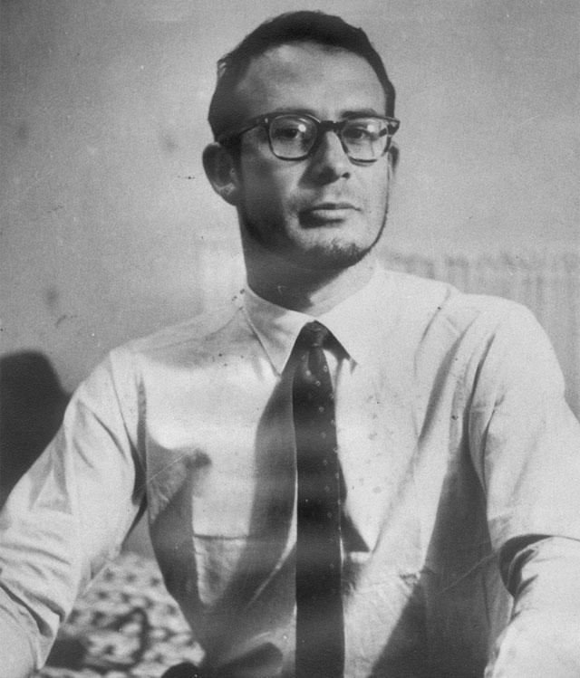 Enrique Zileri,llevó adelante una revista que se convirtió en referente del periodismo nacional y que fue estandarte de lucha a favor de la democracia.(Foto:La República)
