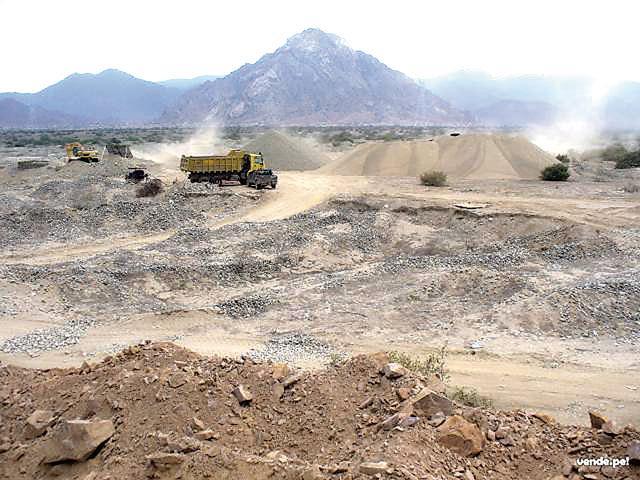 mineria informal_ lambayeque
