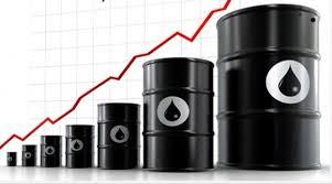 petróleo sube