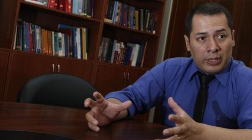 Christian Salas precisó que a nivel preliminar cualquiera puede ser investigado, independientemente de si es o no ministro de Estado.