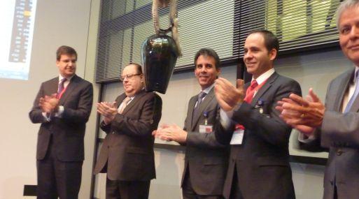 Delegación InPeru