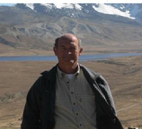 Dr. Fernando Tornos