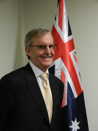 (Foto: Embajada de Australia)