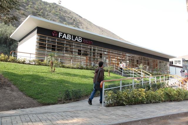 Fab Lab ESAN