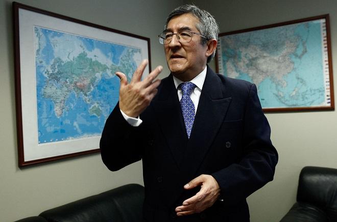 Juan Carlos Capuñay