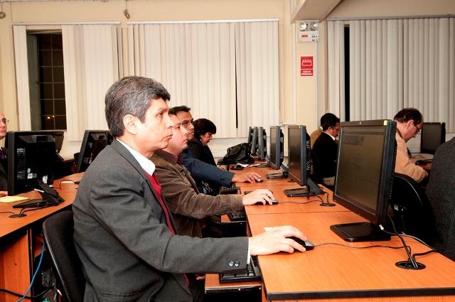 MTC Y Telefónica  inauguraron  el segundo diplomado en Telecomunicaciones