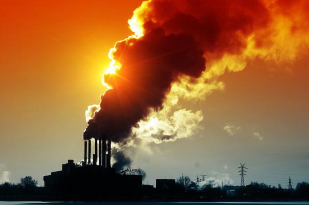 cambio climatico - carbono