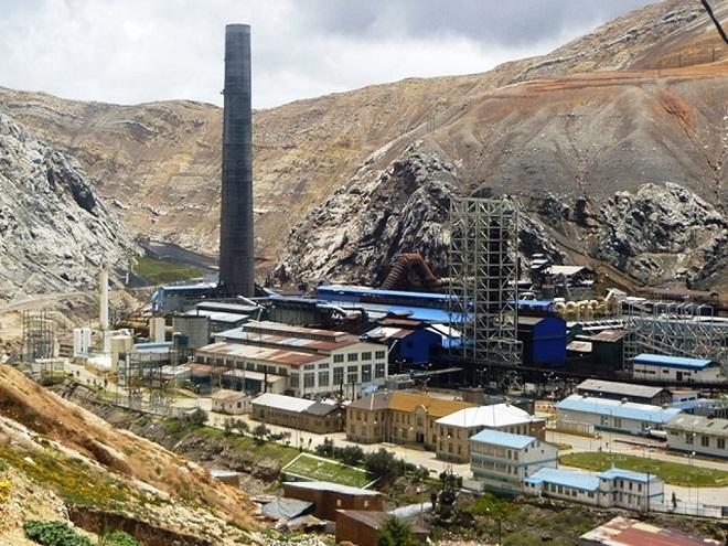 Mientras se culmine con el proceso de venta de los activos de Doe Run Perú, los trabajadores del complejo de La Oroya percibirán solo el 50% de sus remuneraciones. (Foto: RPP)