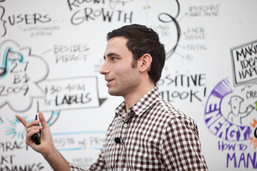 Las empresas quieren profesionales que se adapten a trabajar con cualquier persona y en cualquier lugar.