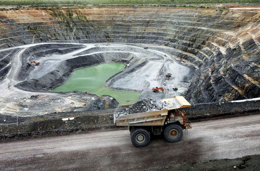 Proyectos mineros y mesas de desarrollo en marcha