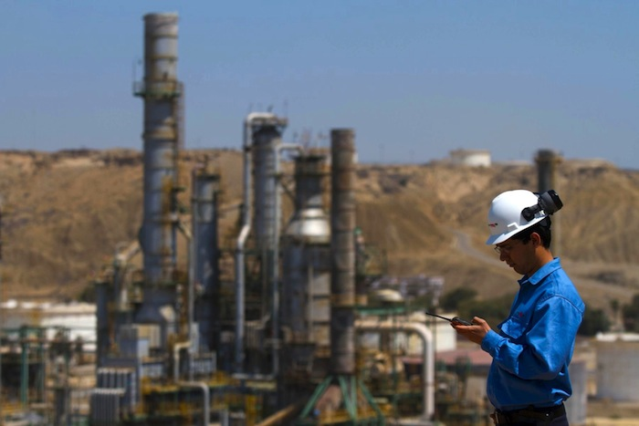 refinería-de-talara