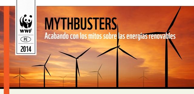 Myth Busters - Acabando con los mitos