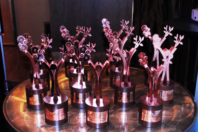Trofeo Premio Peru 2021