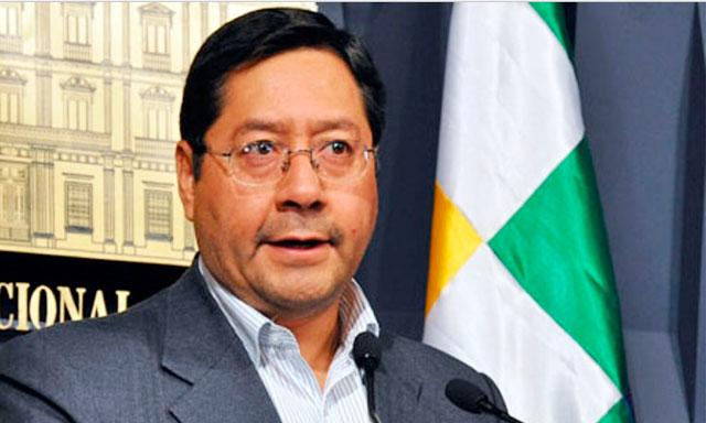 Bolivia-ministro de economia