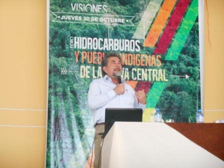 Carlos Monges SPH